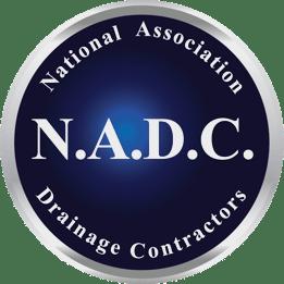 National Association Drainage Contractors