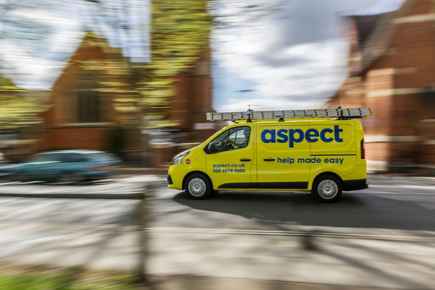 Aspect property maintenance in Westminster, Chelsea and Fulham