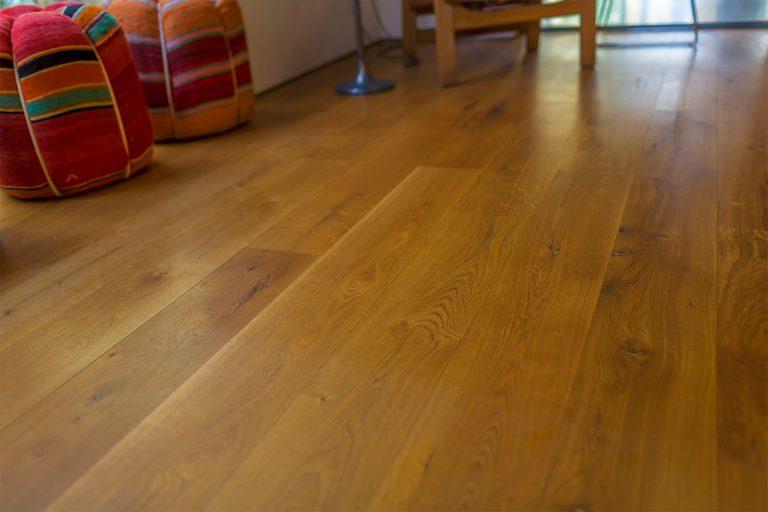 Laminate floor fitters