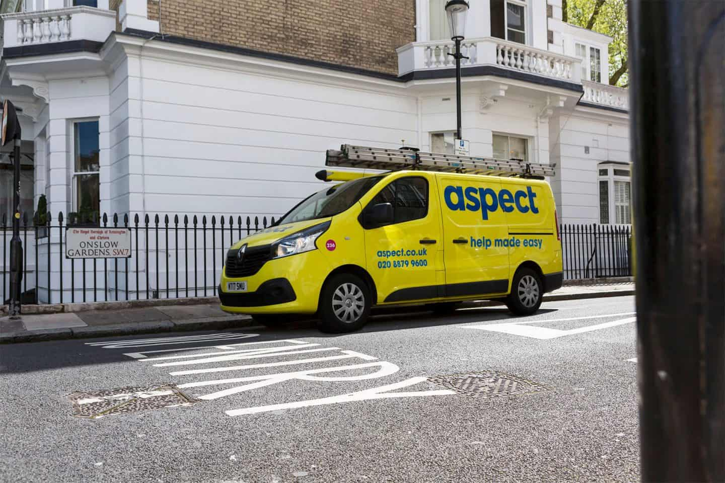 Gas engineers in Westminster, Chelsea and Fulham