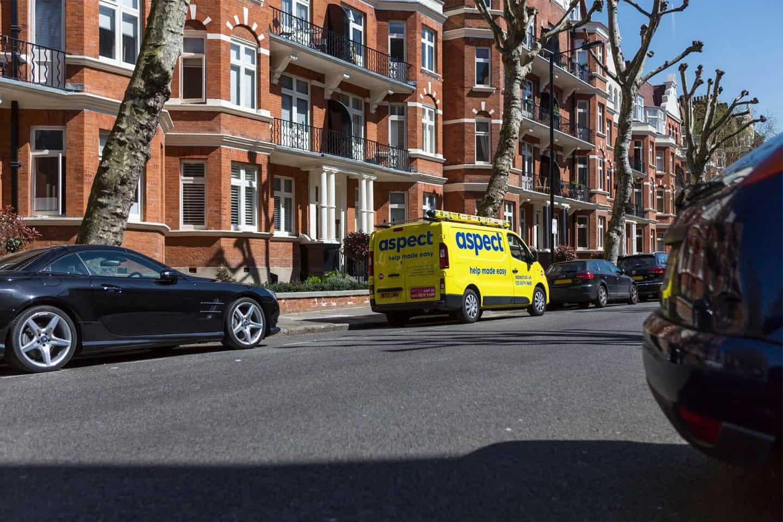 West London gas engineers