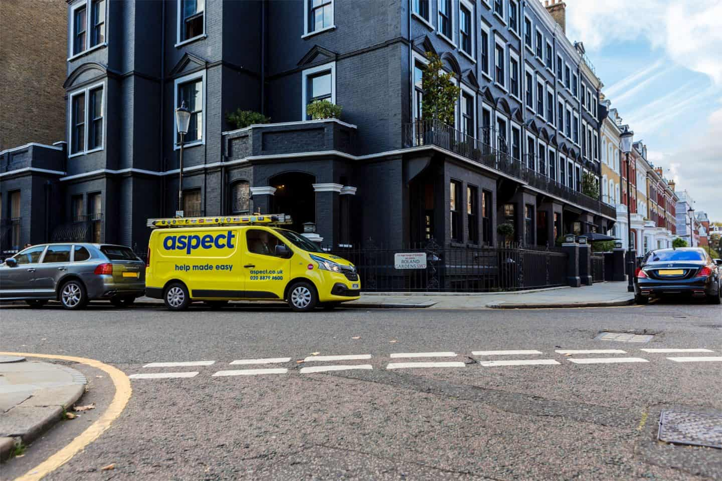 Electricians in Westminster, Chelsea and Fulham