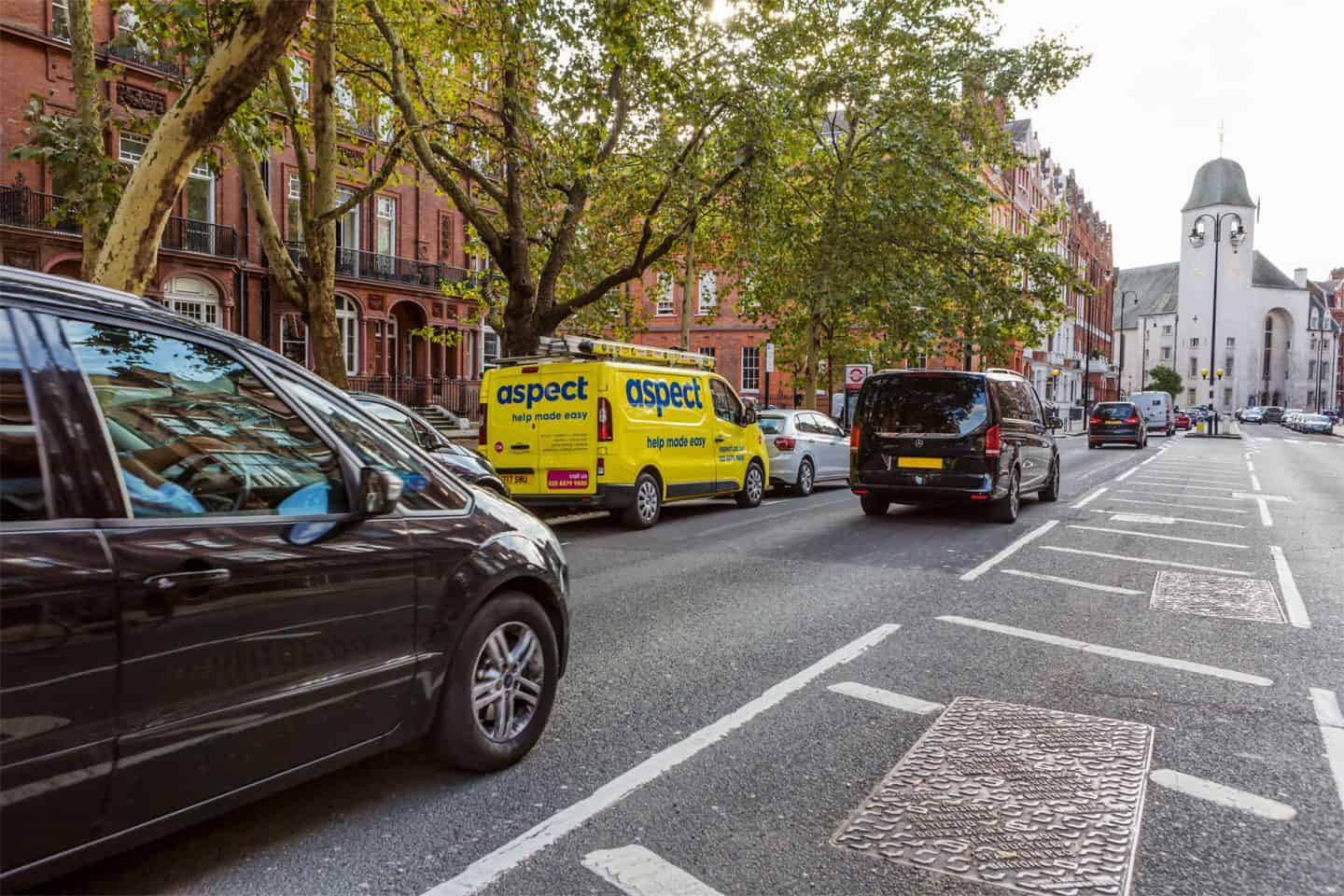 Drainage engineers in Westminster, Chelsea and Fulham