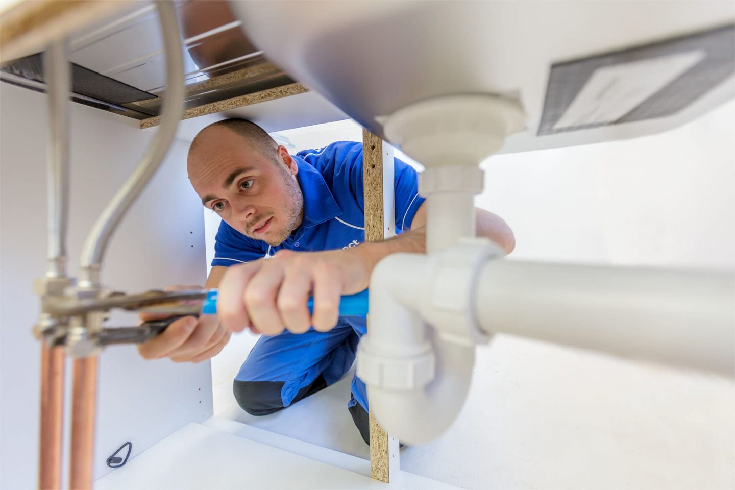 Aspect plumbers; plumbing services local to you in London