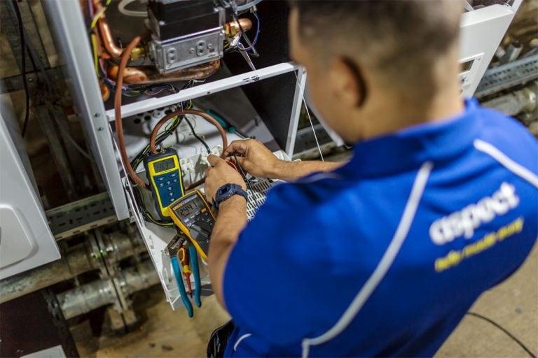 Aspect Gas Engineers; boiler repair service